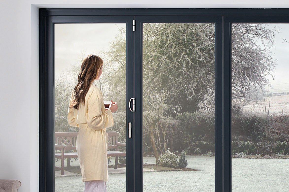 Bifold Doors in Basingstoke