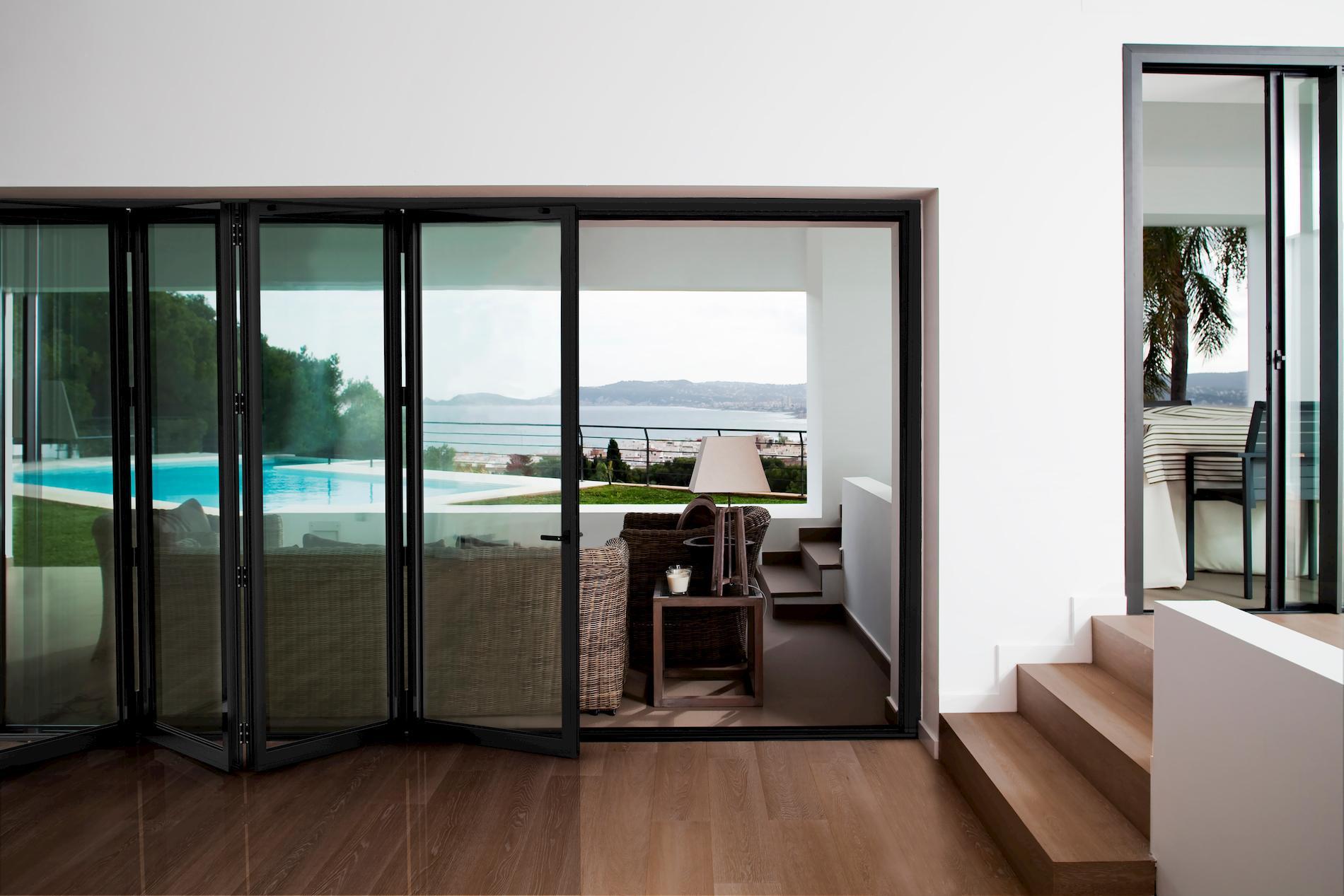 Unifold Doors for home improvement